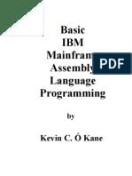 Nice Assembly Programming