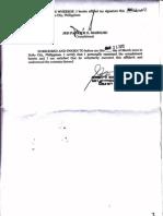 Complaint Affidavit Page 3