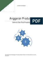 Pola Produksi