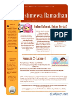buletin ramadhan 1