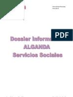 Dossier Alganda