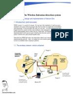 Widz the Wireless Intrusion Detection System