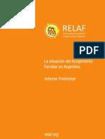 AF en Argentina