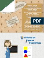 Diapositivas de Las Figuras Geometricas