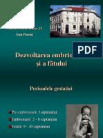 4 Dezvoltarea Embrionului Si Fatului