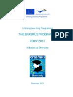 Report Erasmus 09-10