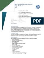 Course Data Sheet