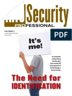 Infosecurity Pro Issue 11