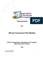 ER Lab Turnaround Time Final