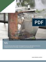 NX Brochure