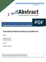 Marketing CaseStudy GetAbstract Dubinsky Visscher