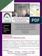 Cuadernos de Educación Cooperativas Nº 1