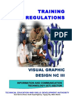 TR - Visual Graphic Design NC III