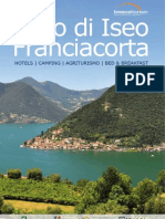 Lake Iseo and Franciacorta Hotels