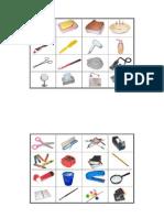 Dibuixos Per Treballar Vocabulari