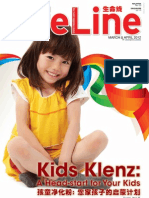 LifeLine - March and April 2012