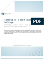 Mulesoft Media Whitepaper