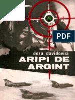 Aripi de Argint – Doru Davidovici