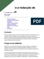 Guia Para a Redaccao de Relatorios_01