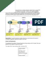 IPv6 OSPF