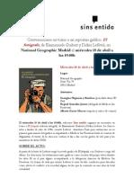 EL FOTÓGRAFO_NATIONAL GEOGRAPHIC_SINS ENTIDO