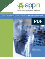 Quatrro CRM Pt Report