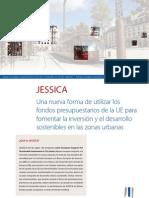 Folleto Jessica 2008 Es