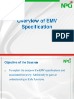 EMV Overview
