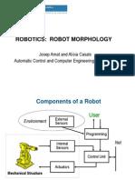 Robot Architectures