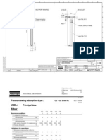 Air Dryer Atlas Copco CD 12 (01-Technical - 1154207 - 1 - 00)