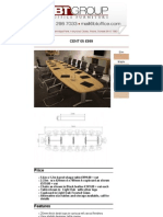 Boardroom Tables | Conference Tables | Meeting Tables