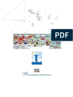 Strategic Plan for BPL