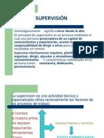 Guía 3 Supervisión