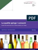[White Paper] Vino 2012