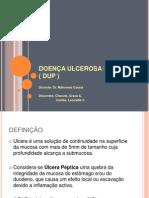 Doenca Ulcerosa Peptica