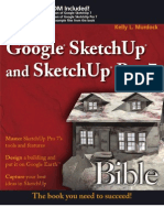 [Google.sketchUp.and.SketchUp.pro.7.Bible].Google.sketchUp.and.SketchUp.pro.7.Bible