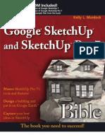 [Google.sketchUp.and.SketchUp.pro.7.Bible].Google.sketchUp.and.SketchUp.pro.7.Bible
