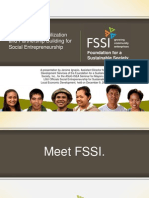 FSSI Introduction LGU