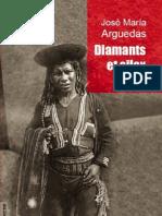 Diamants et silex, de José Maria Arguedas