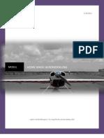 Prinsip Kerja Aero Modeling