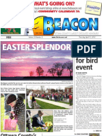 The Beacon - April 12, 2012