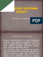 Bulacan Bamboo Craft