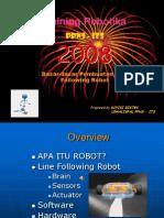 Training Robotika