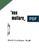 Non Mollare (Armando Puglisi - 1976)