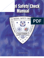 Coast Guard Saftey Reg