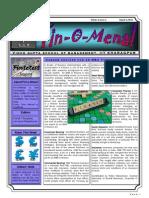 Fin o Menal Vol2 Issue1