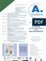 A Castions Festa Del Volontariato 15 aprile 2012