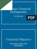 Strategic Fin Mgt