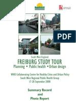 Freiburg Photo Report SWRPHG and UWE