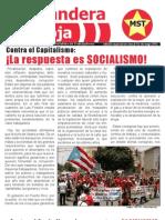 Bol BR#6 Capitalismo La Respuesta Es Socialismo
